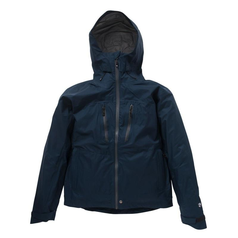 COURSE GUY JACKET (17/18 MODEL)  Color:NAVY