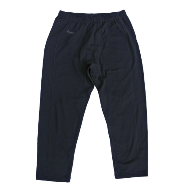 POWER-GRID PANTS / BLACK - S