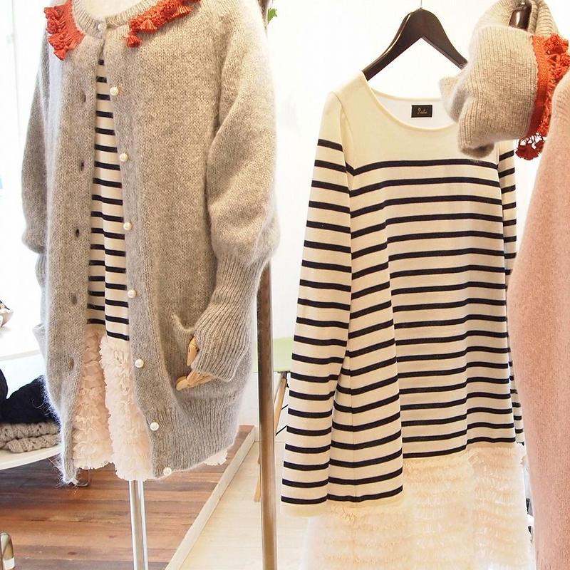 【sample SALE】little margaret dress