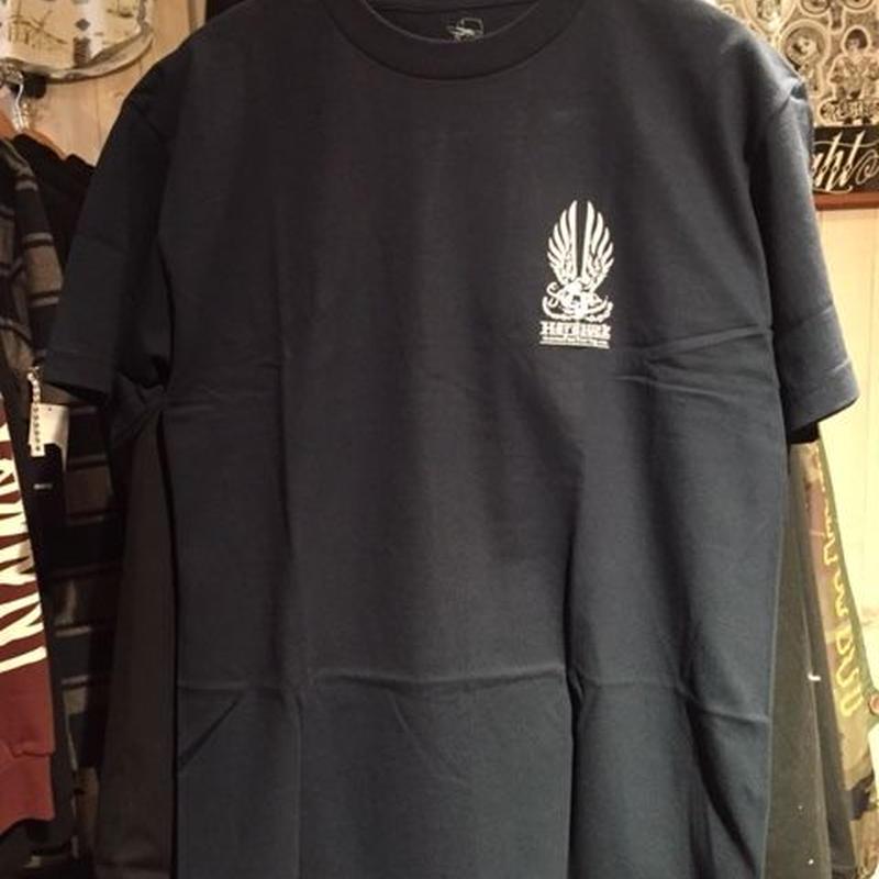 HARD LUCK HARD BOND Tシャツ