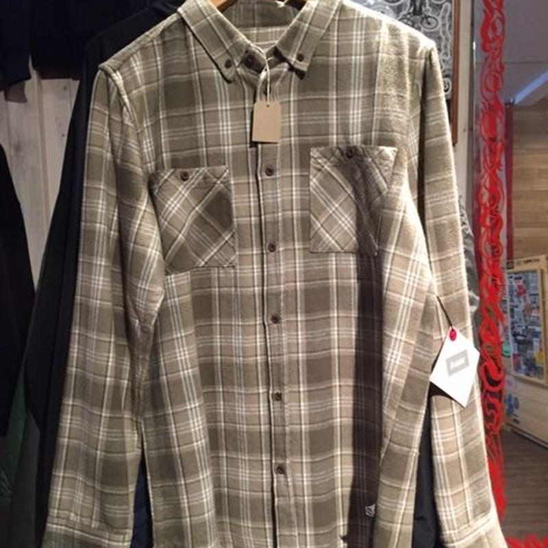 ALTAMONTBINARY LS FLANNEL