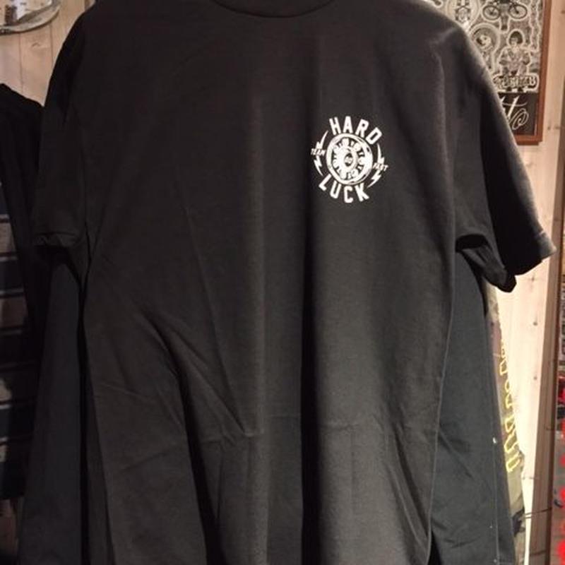 HARD LUCK LINDIG Tシャツ