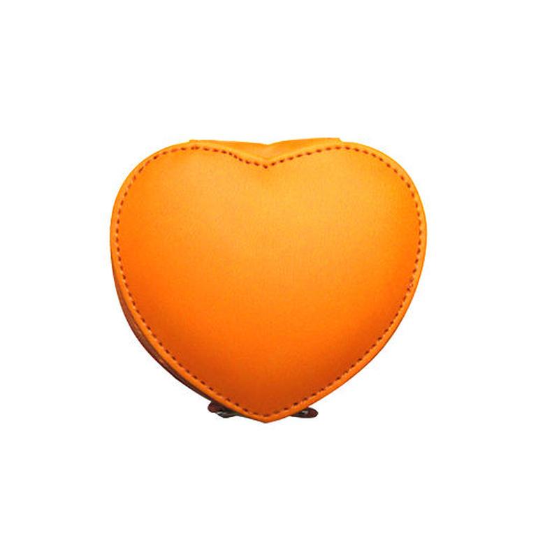 SIRO ENOGU ポーチ [シロ エノグ ポーチ] ORANGE/オレンジ