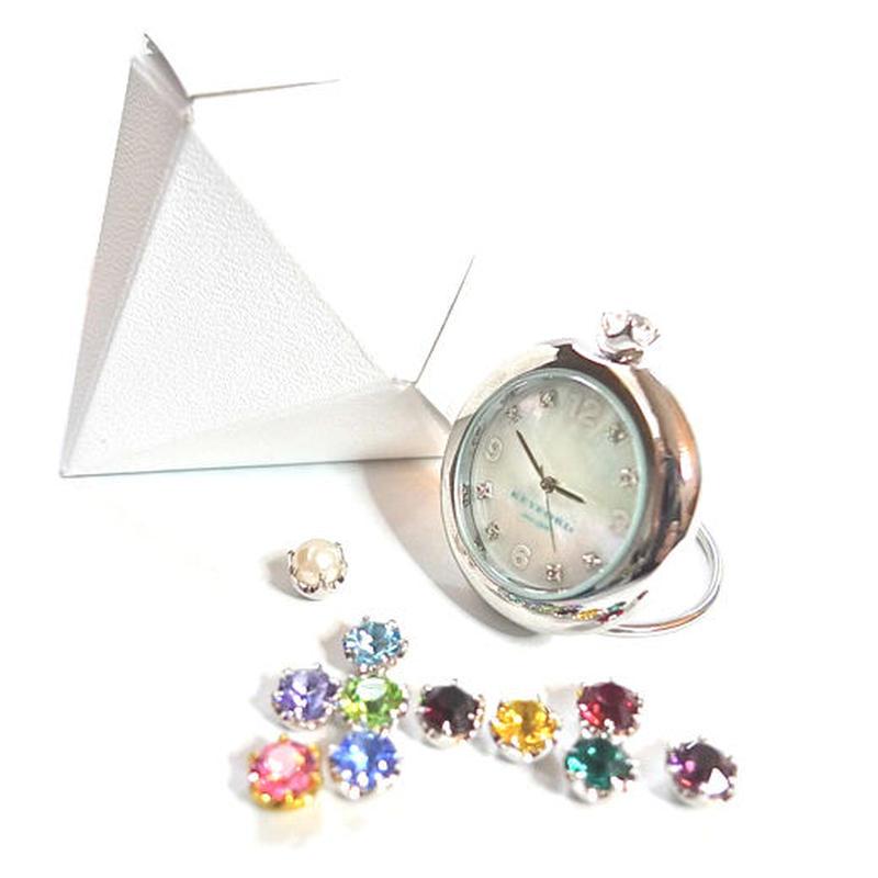 Ring Birth Clock[リングバースクロック]
