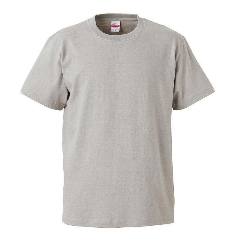5.6オンス ハイクオリティーTシャツ
