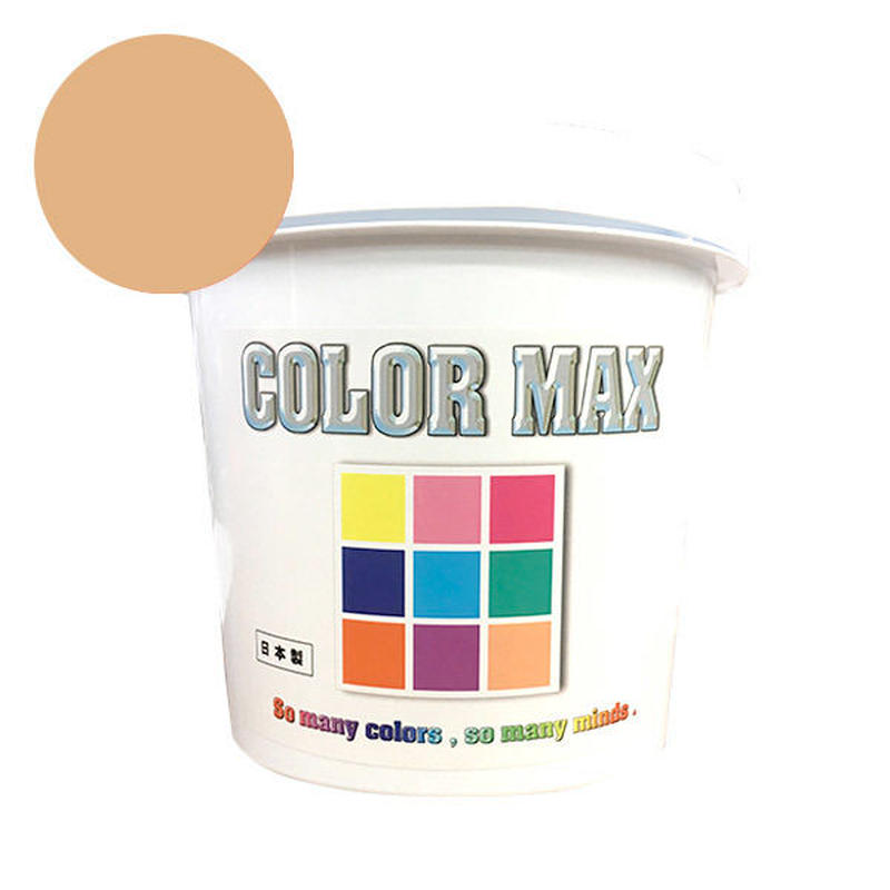 COLORMAX 綿用プラスチゾルインク  CM-081 TAN