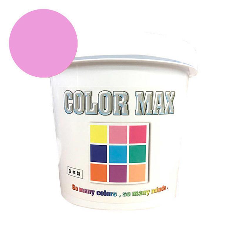 COLORMAX 綿用プラスチゾルインク  CM-063 LIGHT PURPLE