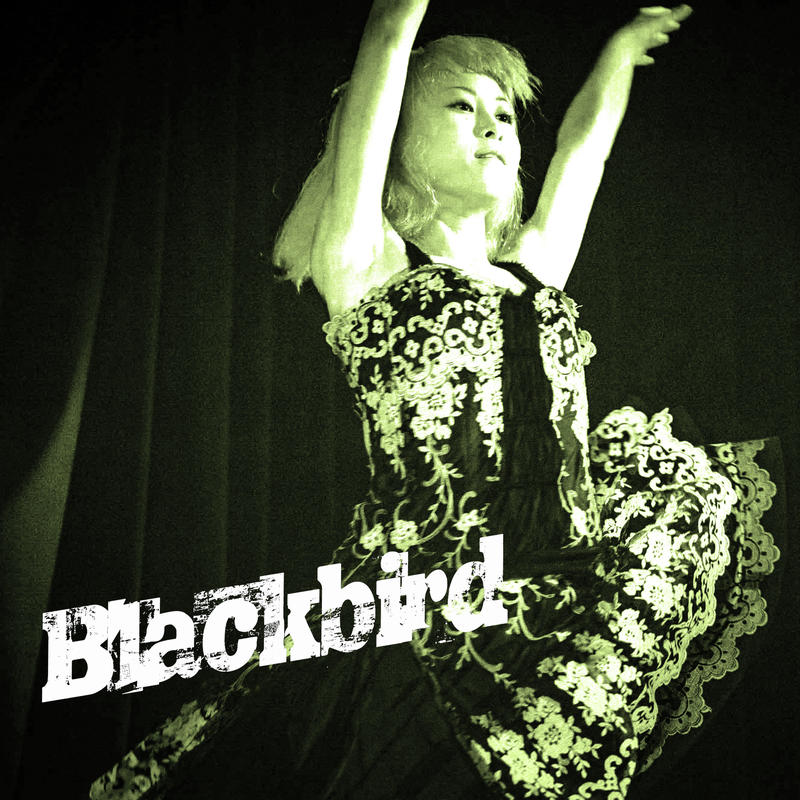 Blackbird  - THEATRE BEATLISH (2015) special edition EP 1/9