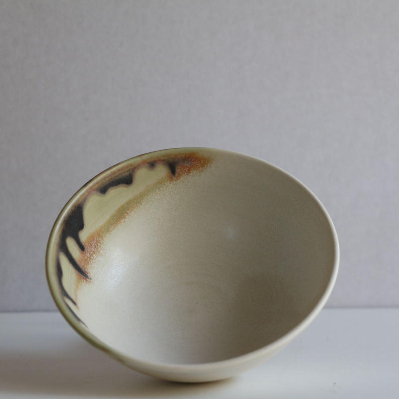Bowl by Elke Lucas