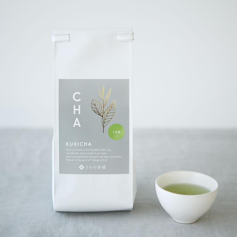 くき茶(国産)