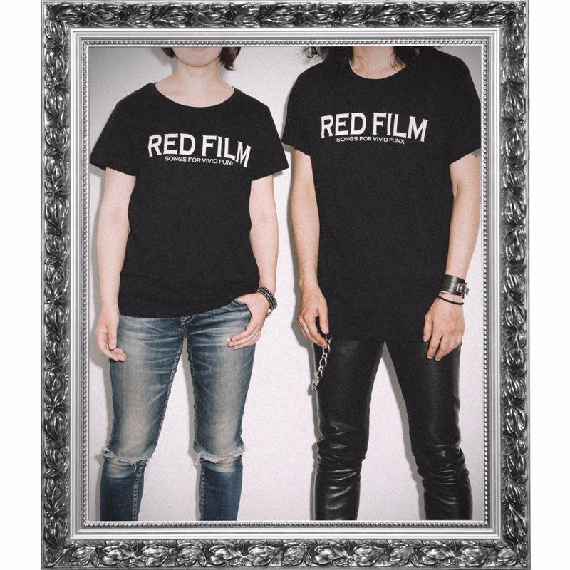 RED FILM  (BLACK)