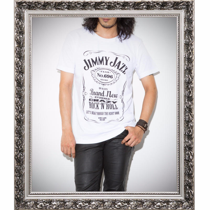JIMMY JAZZ - 2 (WHITE)