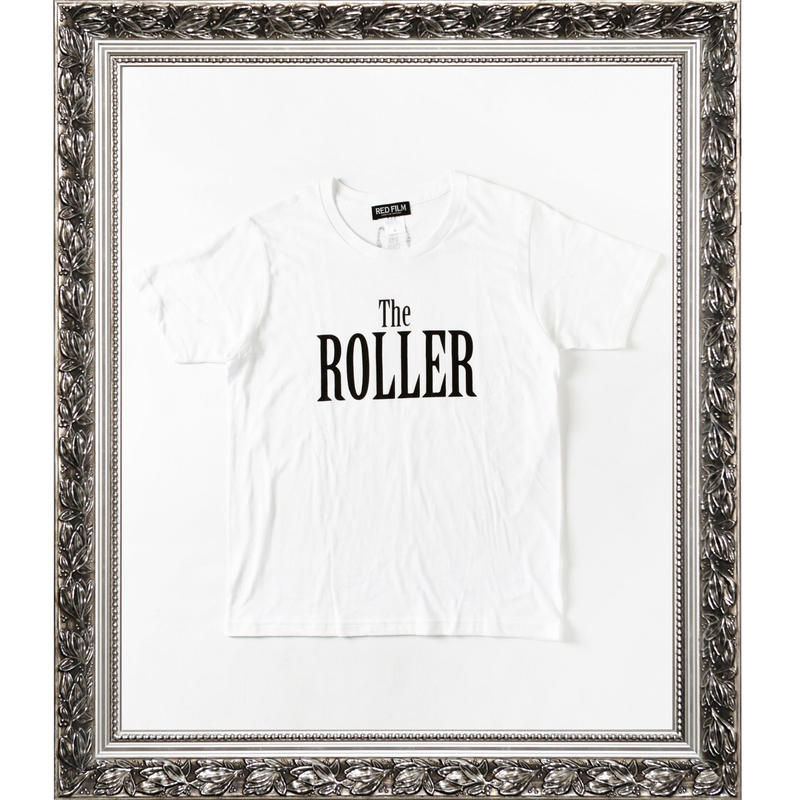 The ROLLER (WHITE)