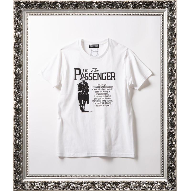 The PASSENGER (WHITE)