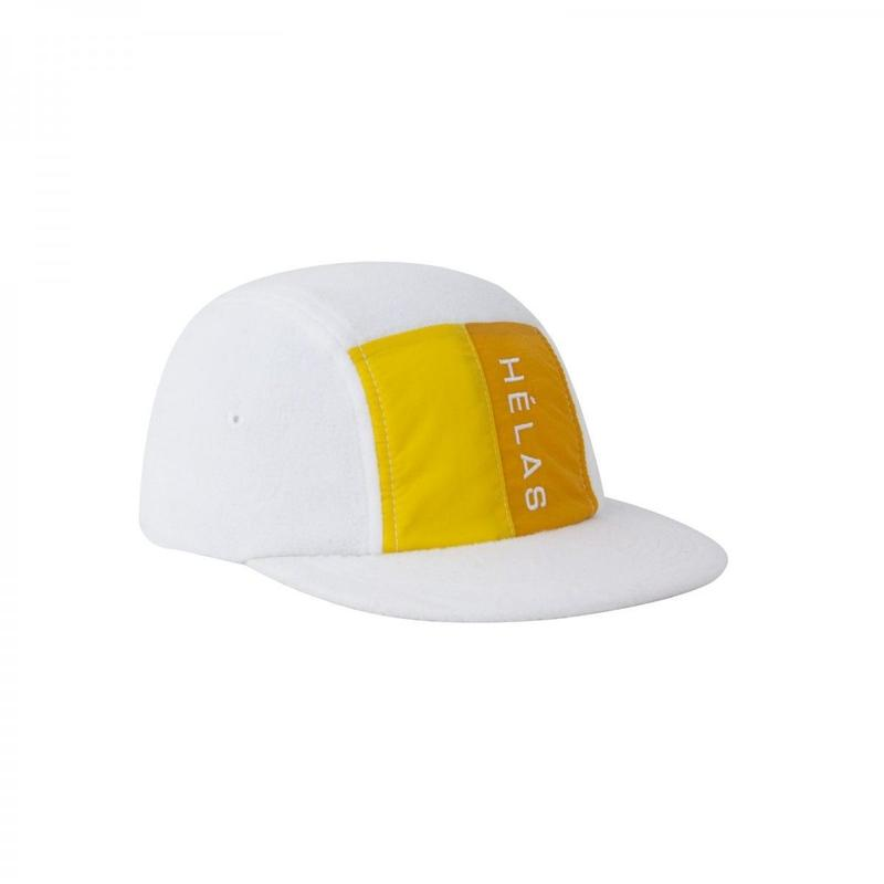 HELAS FREEZE CAP WHITE