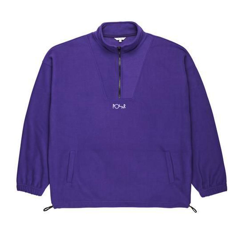 POLAR SKATE CO. LIGHTWEIGHT FLEECE PULLOVER 2.0
