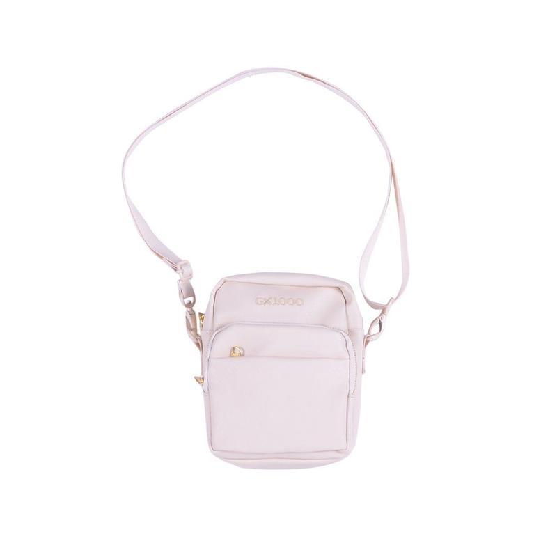 GX1000 Mono Bag [Cream]