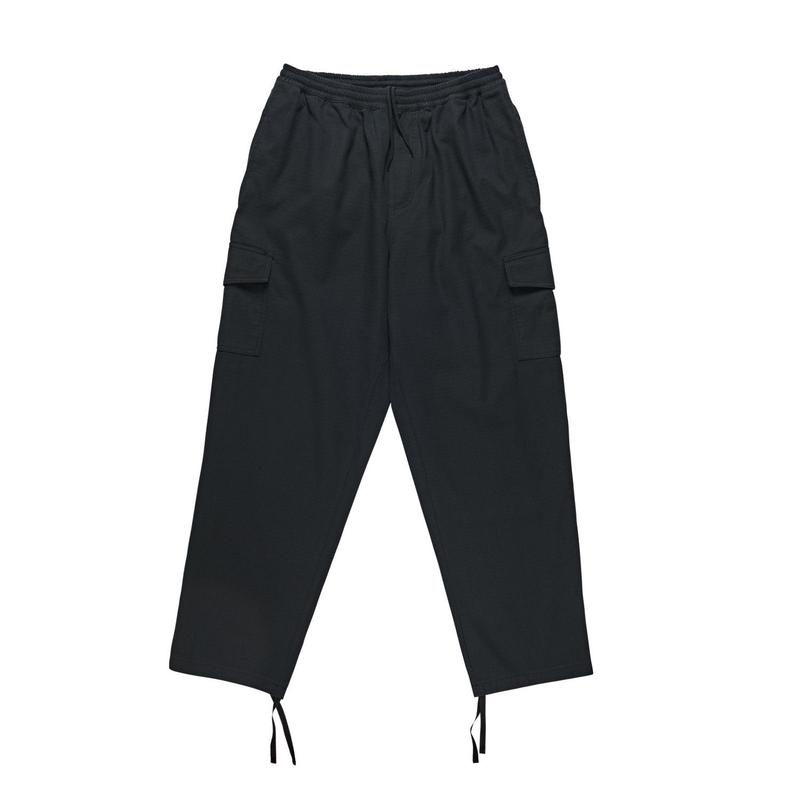 POLAR SKATE CO. CARGO PANTS BLACK