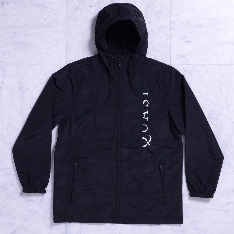 QUASI Dub [Black] Jacket