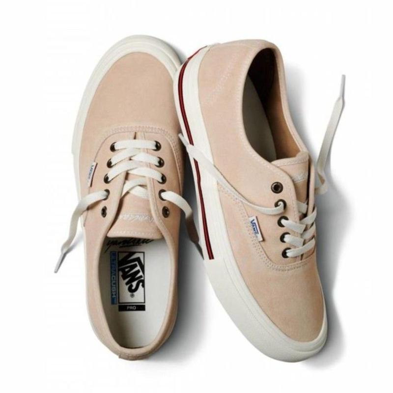 VANS × YARDSALE AUTHENTIC PRO LTD