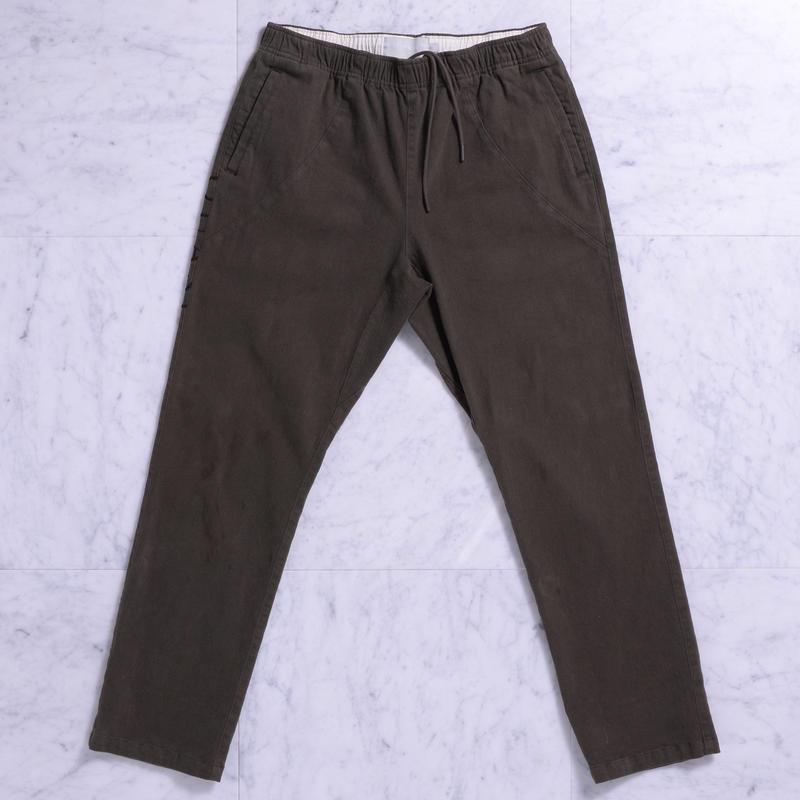 QUASI CM Trouser Pant [Dark Olive]