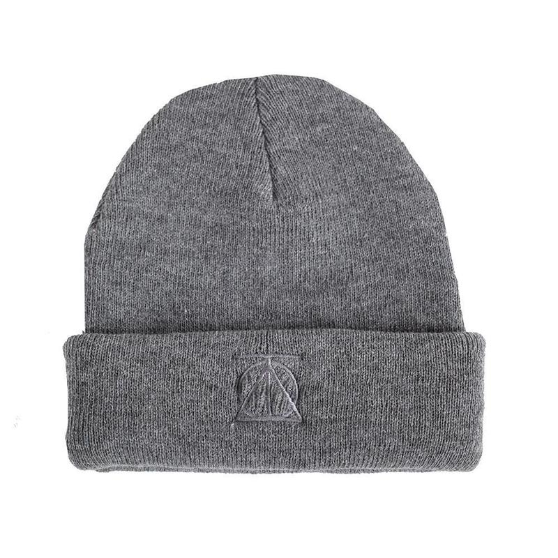 Theories Crest Beanie Oxford