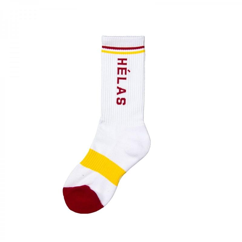HELAS  SOX WHITE