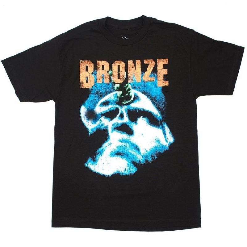 BRONZE56K HARDWARE FOR THE MASSES TEE BLACK