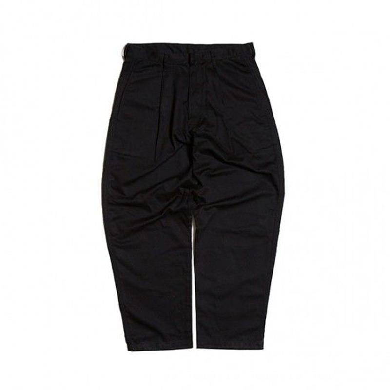 Hellrazor Easy Trousers - Black