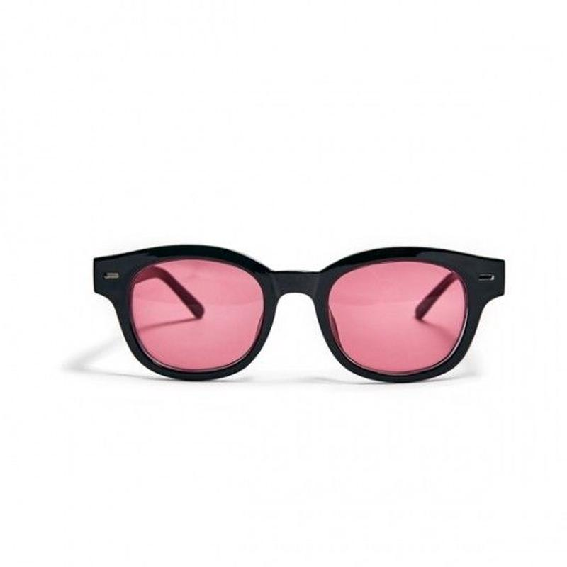 Hellrazor Knoxville Sunglasses - Pink