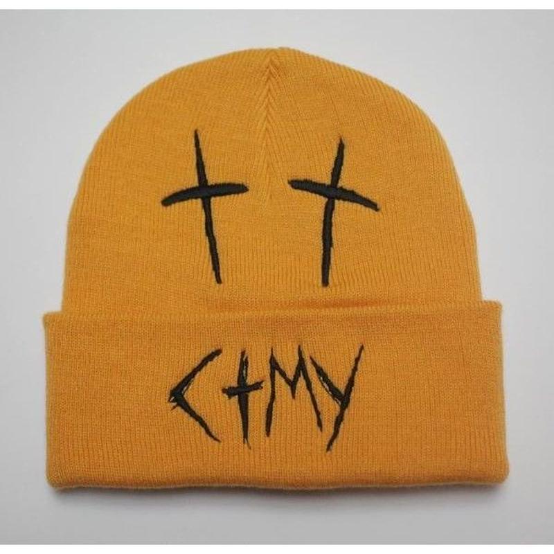 CTMY BEANZIE Yellow