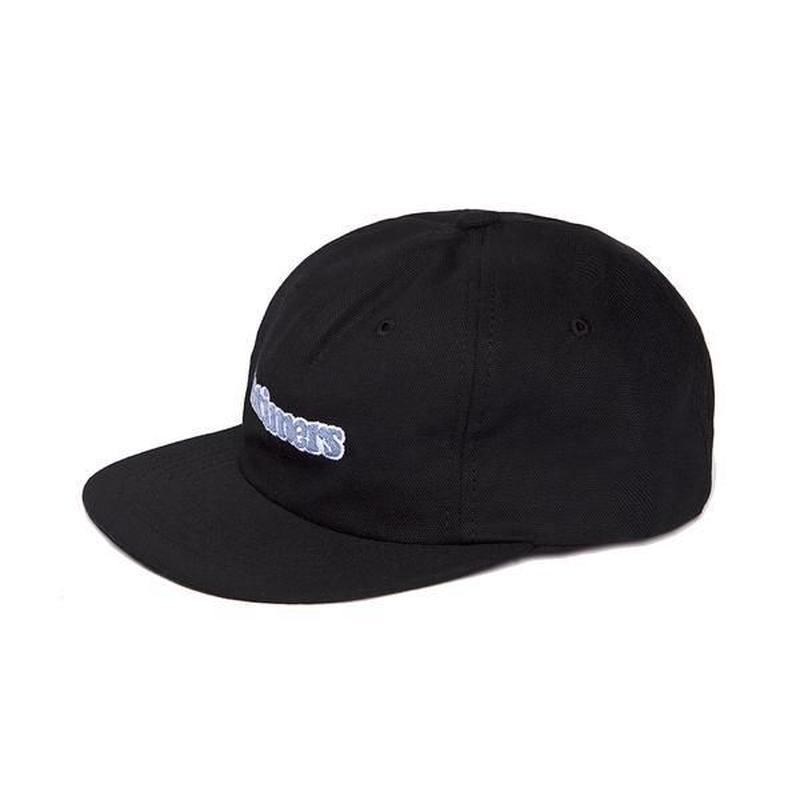 ALLTIMERS BROADWAY HAT BLACK