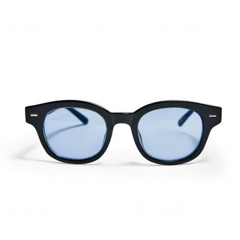 Hellrazor Knoxville Sunglasses - Blue