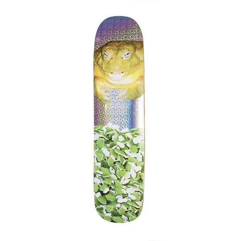 ALLTIMERS REAL FROGS BOARD 8""