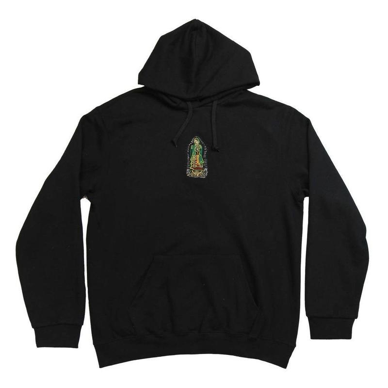 CTMY MARY OG HOODIE - EMBROIDERED