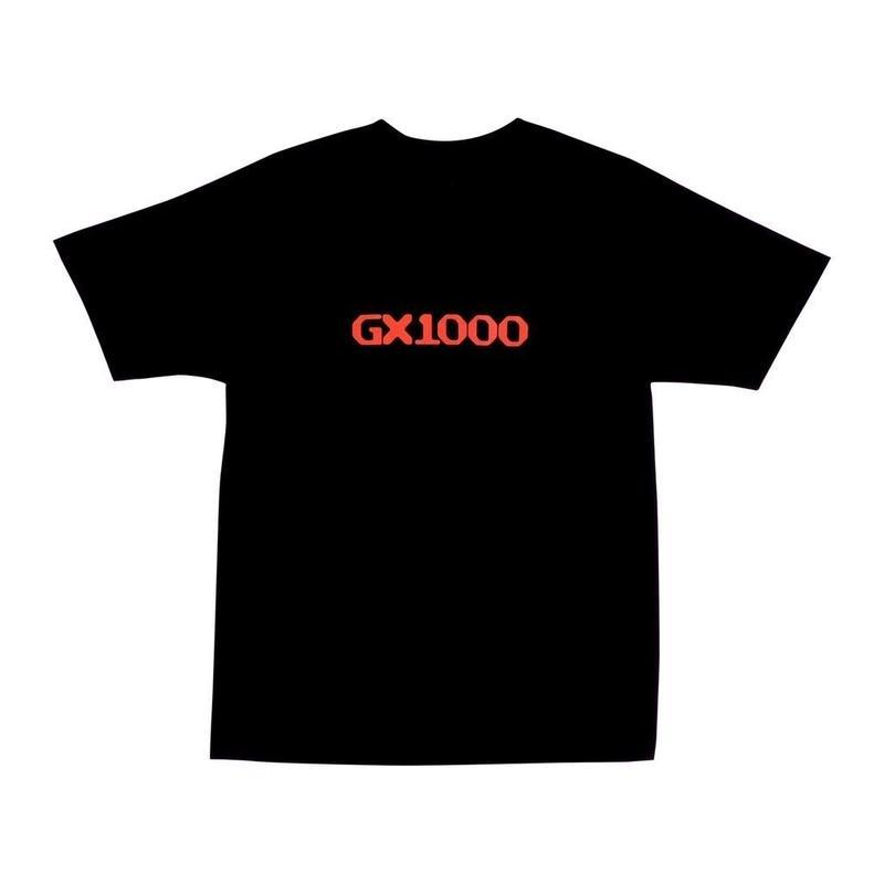 GX1000 OG Logo Tee [Black]