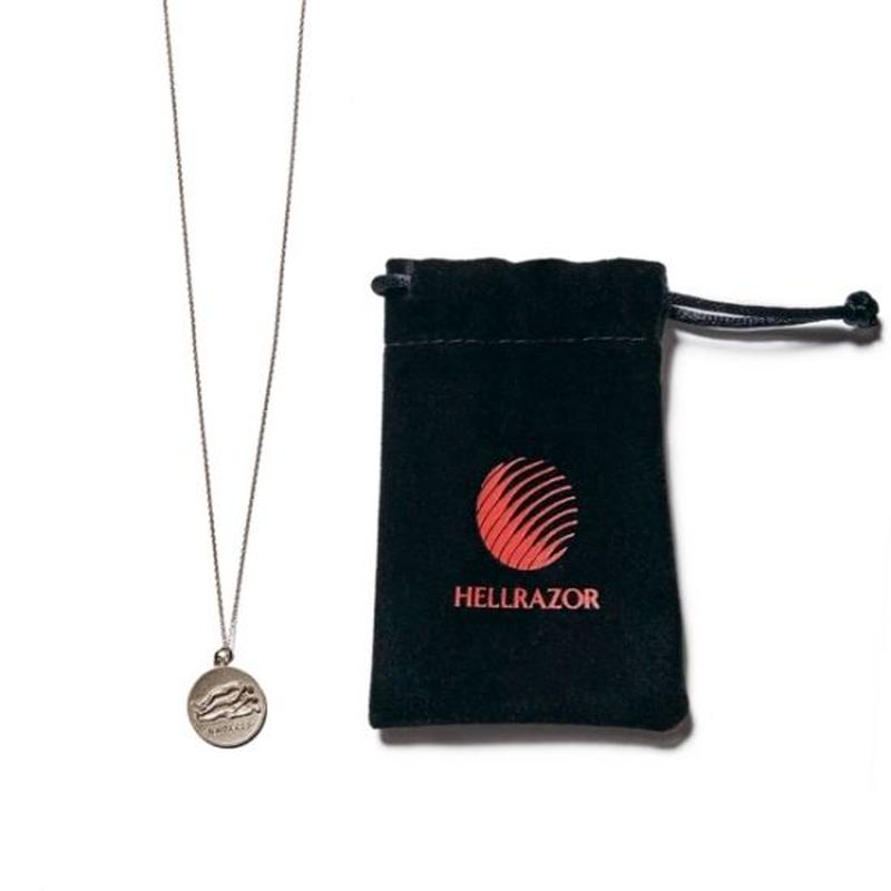 Hellrazor Next Dimention Necklace - 10K