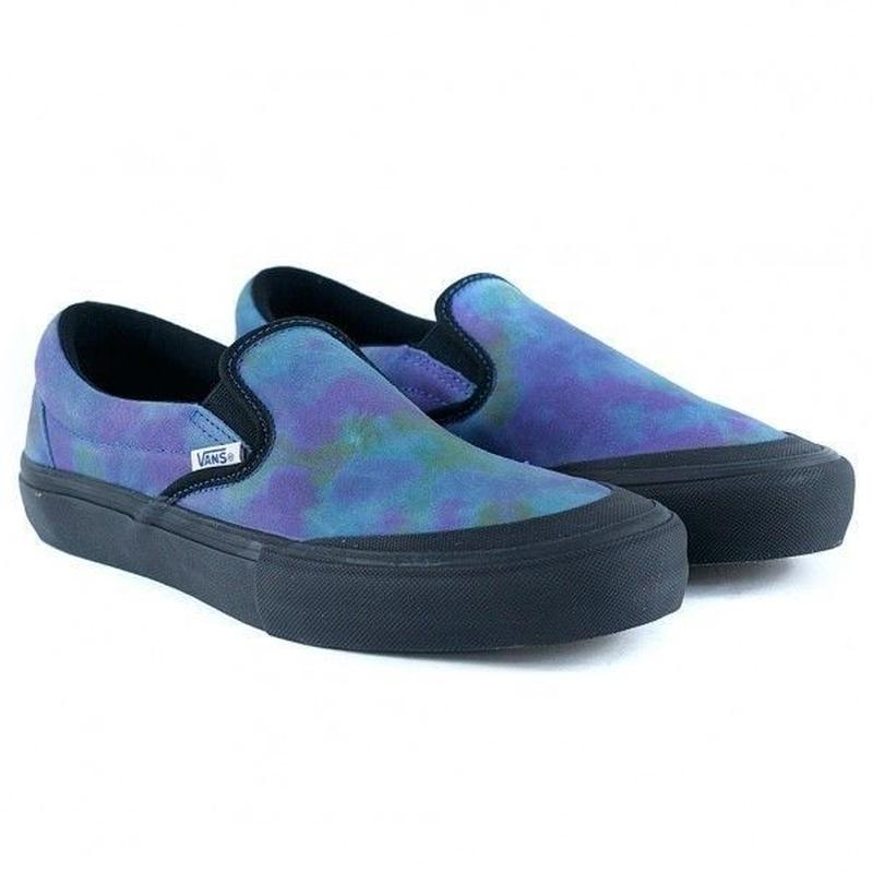 VANS SLIP-ON PRO Ronnie Sandoval - Northern