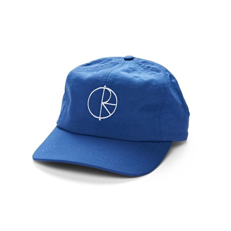 POLAR SKATE CO. LIGHTWEIGHT CAPS R.BLUE