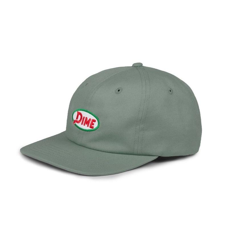 DIME GAS HAT Green