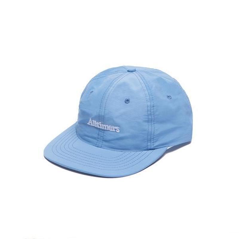 ALLTIMERS BROADWAY HAT BLUE