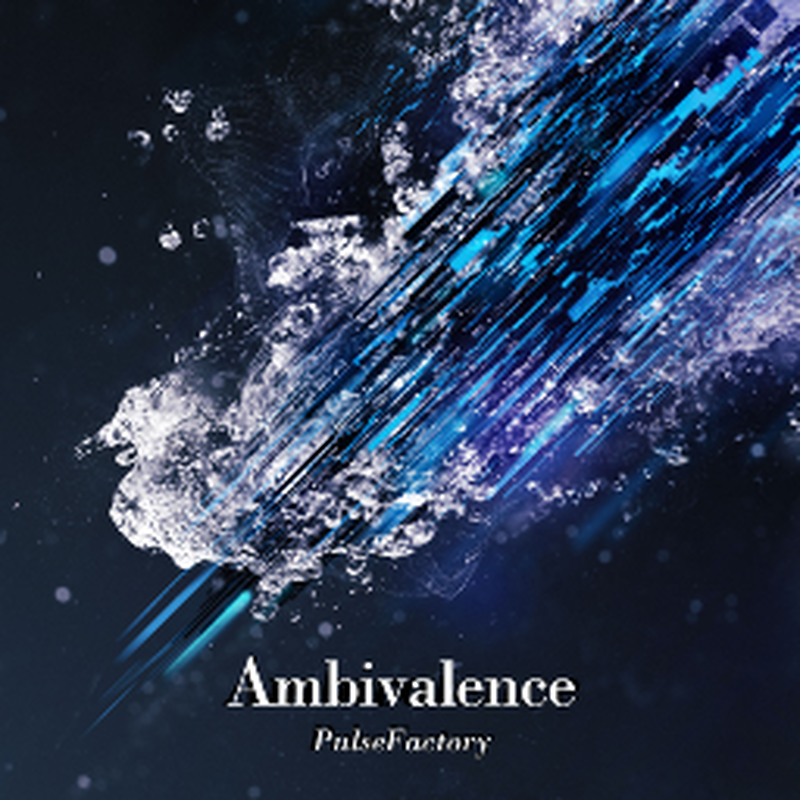 2nd single 『Ambivalence』