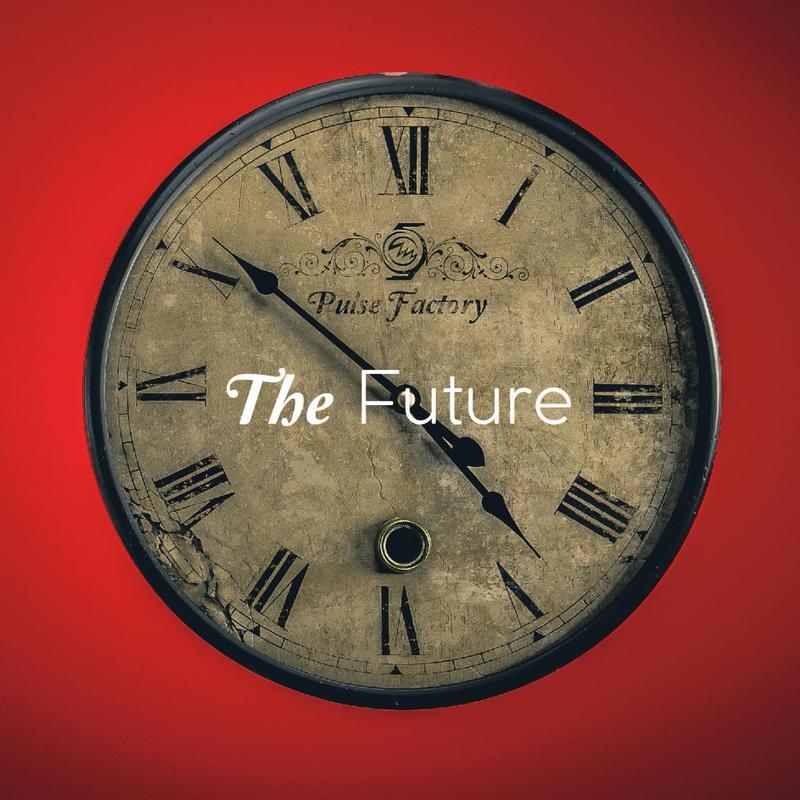 4th Single 『The Future』