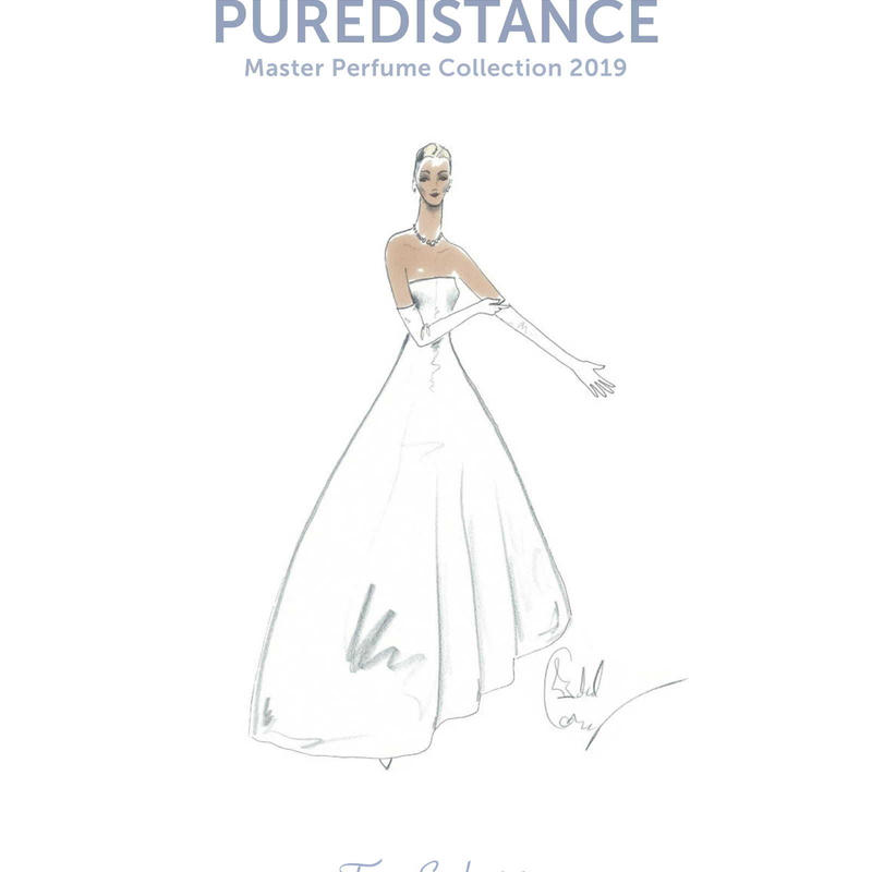 Puredistance master perfume collection 2019 PDF 日本語版