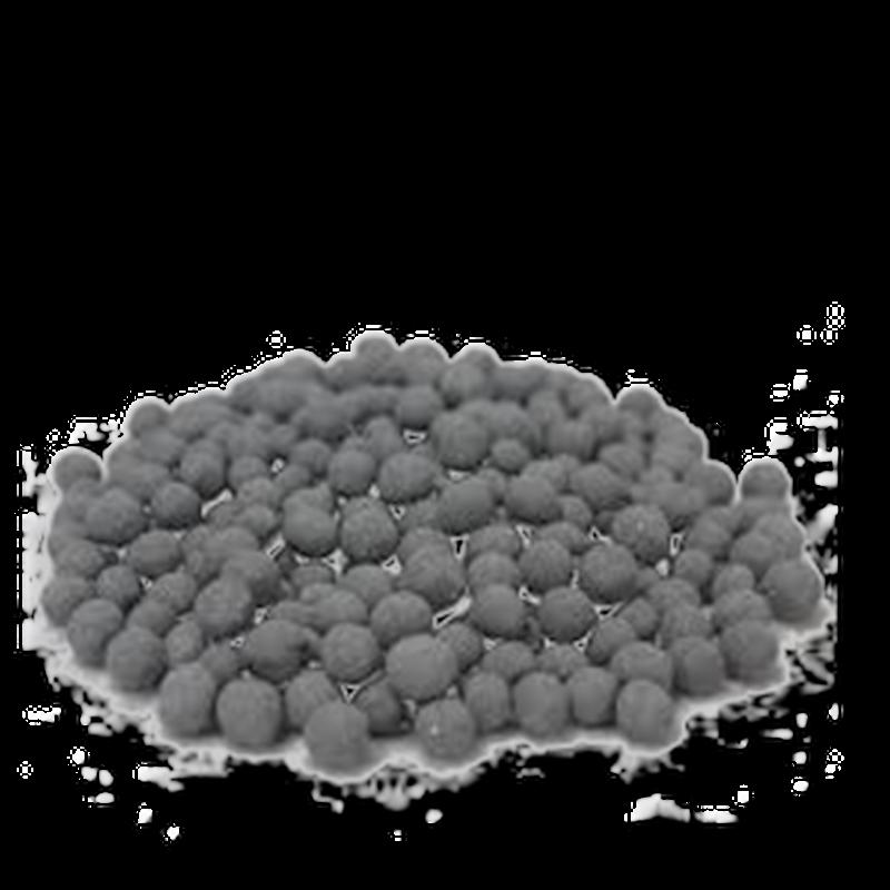 超濃縮水素ボール