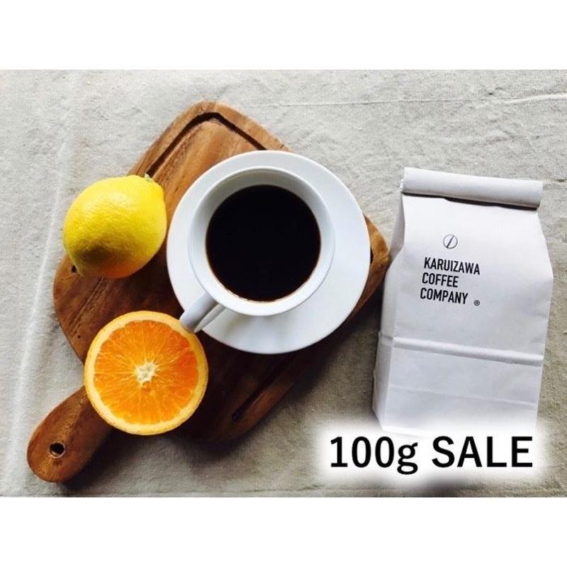 【シングルオリジン】タンザニア キリマンジャロ ムリンガ農園 中煎り 100g