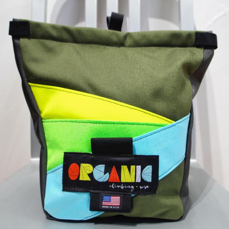 ORAGANIC DLUX Chalk Bucket