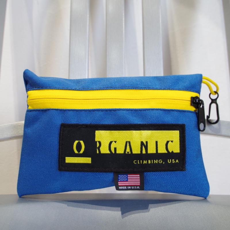 ORGANIC CLIMBING Diffy Bag