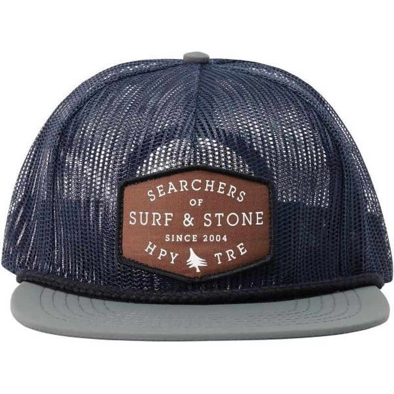 HIPPY TREE UNION HAT NAVY