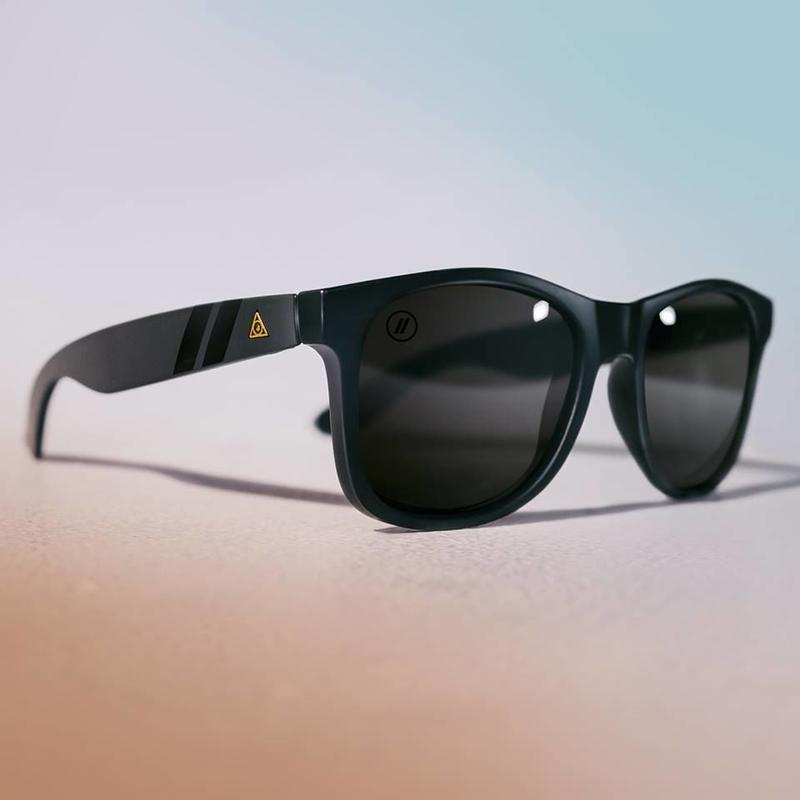 Blender Eyewear DEEP SPACE POLARIZED